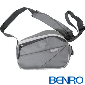 BENRO 百諾 SUNNY 10 小太陽 10 流行側背包(灰)