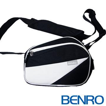 BENRO 百諾 SUNNY 20 小太陽 流行側背包(黑色)