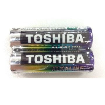 東芝鹼3號電池2入(LR6GRFI)