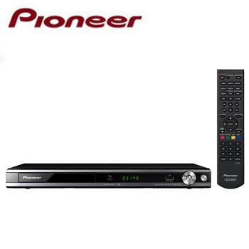 Pioneer HDMI/USB 藍光播放機