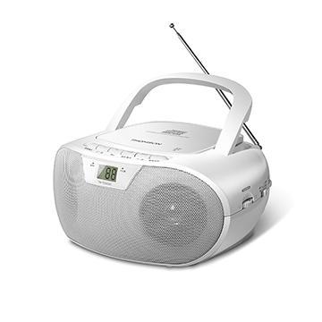 THOMSON 手提CD音響(TM-TCDC06)