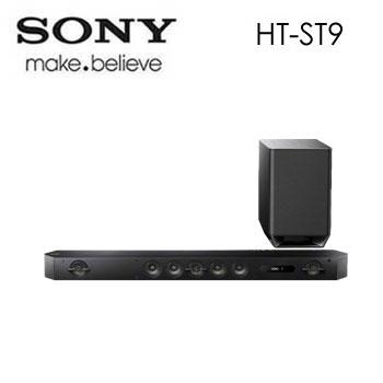 【展示機】 SONY Hi-Res/Wi-Fi微劇院(HT-ST9)
