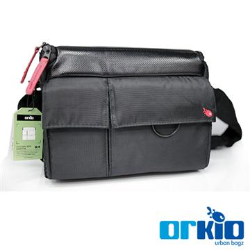 ORKIO ESSENTIAL FOTO 限量經典側背包-中(中)