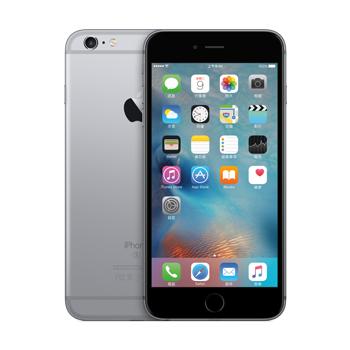 【64G】iPhone 6s Plus 太空灰(MKU62TA/A)