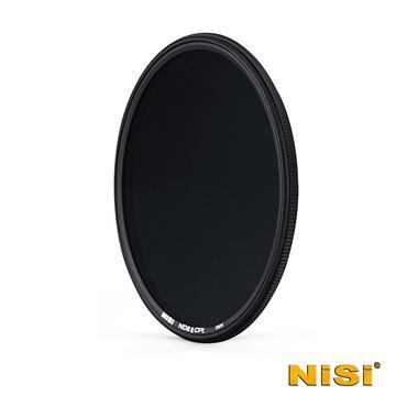 NISI ND8 & CPL 超薄框減光鏡偏光鏡(82MM)