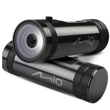 【拆封品】Mio M500鐵金剛機車防水行車記錄器(M500鐵金剛)