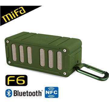 MiFa NFC/藍牙揚聲器(F6-GN(綠))