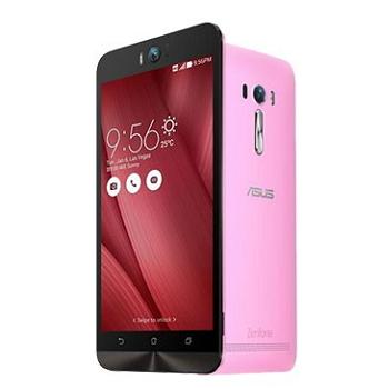 【16G】ASUS Zenfone Selfie-粉(ZD551KL(3G/16G)-粉)
