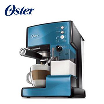 美國OSTER奶泡大師義式咖啡機 PRO升級版(BVSTEM6602B)