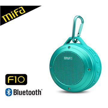 【福利品】MiFa藍牙揚聲器(F10-BU(藍))