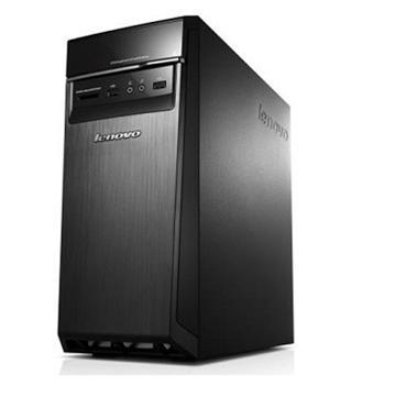 LENOVO 300-ISH i5-6400 GT720 四核獨顯桌上型電腦(300-ISH 90DA002XTW)