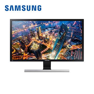 【28型】SAMSUNG U28E590D UHD液晶顯示器