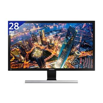 【展示品】【28型】SAMSUNG U28E590D UHD液晶顯示器