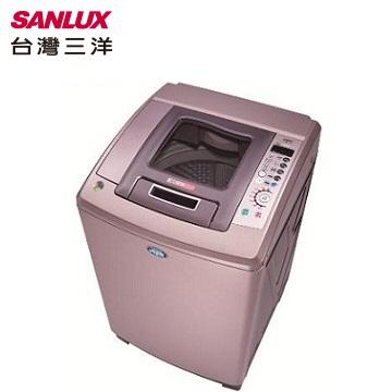 台灣三洋17公斤DD超音波變頻洗衣機