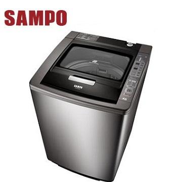 聲寶 15公斤PICO PURE單槽變頻洗衣機(ES-ED15PS(S1))