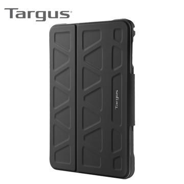Targus 3D 立體 iPad mini 4 保護套-黑(THZ595GL-50)
