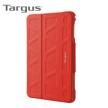 Targus 3D 立體 iPad mini 4 保護套-紅(THZ59503GL-50)