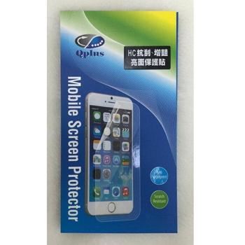 包膜-QP iPad mini 4螢幕貼HC-亮面(0100900011103)