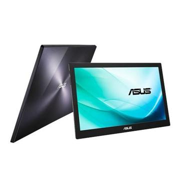 【16型】ASUS MB169B+ IPS液晶顯示器(MB169B+)