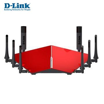 D-Link AC5300雙核三頻Gigabit無線路由器(DIR-895L)