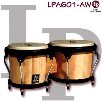 LP Bongo-Aspire系列 拉丁鼓(LPA-601-AW)