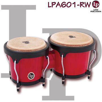 LP Bongo-Aspire系列 拉丁鼓(LPA-601-RED)