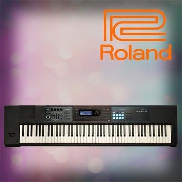 Roland 88鍵合成器兼具舞台數位鋼琴+琴袋(JUNO-DS88)