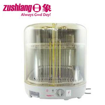 日象 直立式旋扭烘碗機(ZOG-178)