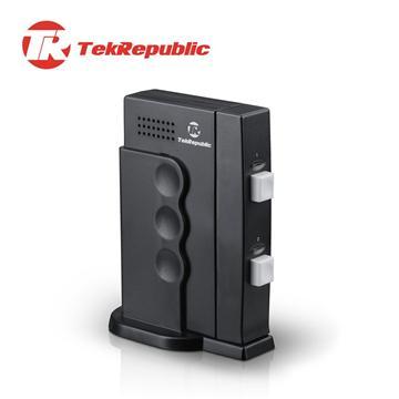 Tekrepublic TUS-200機械式切換器