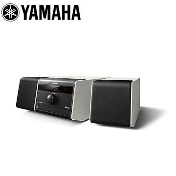 YAMAHA藍牙/CD組合音響(MCRB020)
