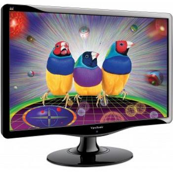 【22型】ViewSonic VA2232WM LED(VA2232WM-LED)