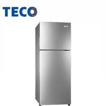 東元 239公升1級雙門冰箱(R2551HS)