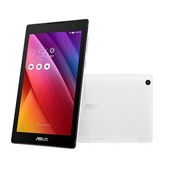 【WiFi版】ASUS ZenPad C 7.0 8G 平板電腦 白色(Z170CX-1B005A)