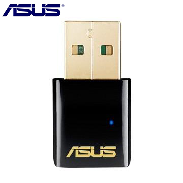 華碩USB-AC51雙頻無線網卡