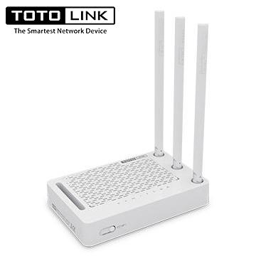 TOTOLINK N302RE高速無線分享器