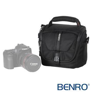 BENRO 百諾 CW S10 酷行者輕便型系列 單肩攝影側背包 (勝興公司貨)(CW S10)