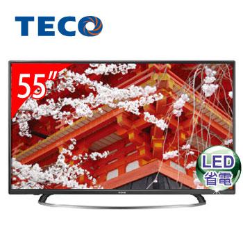 東元 55型 LED液晶顯示器(TL5520TRE(視163668))