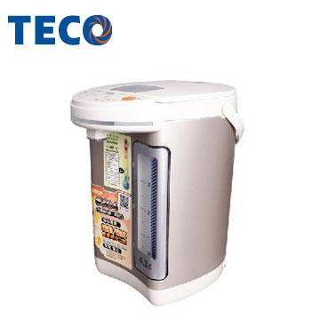 東元4.3L電熱水瓶(YD4301CB)