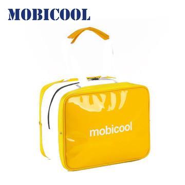 ★贈WAECO長效冰磚CI-420(1入)★MOBICOOL 保溫保冷輕攜袋
