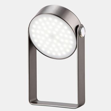 TOPFIRE T-Light mini防水多用途燈-銀(TL-01銀色)