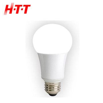 HTT雄光照明8W LED節能燈泡(黃光)(HTT-0802YT)
