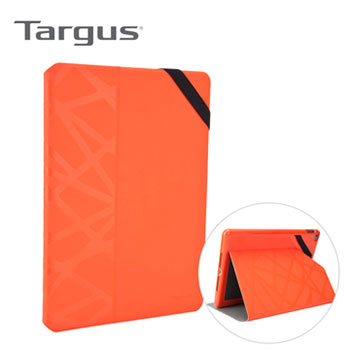 Targus EverVu iPad Air 2保護殼-紅(THZ46902AP)