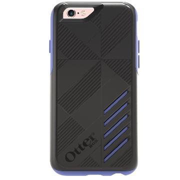 【iPhone 6s】OtterBox Achiever 防摔殼-黑紫(77-52881)