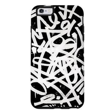 【iPhone 6s Plus】OtterBox Symmetry 防摔殼-塗鴉(77-52387)