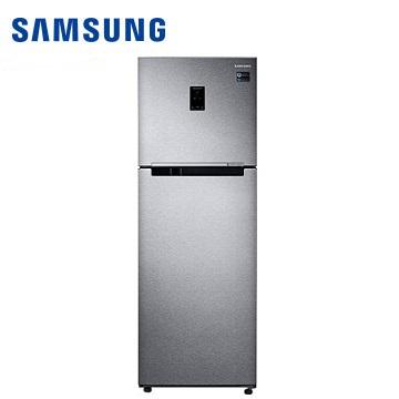 【福利品 】SAMSUNG 323公升雙循環雙門冰箱