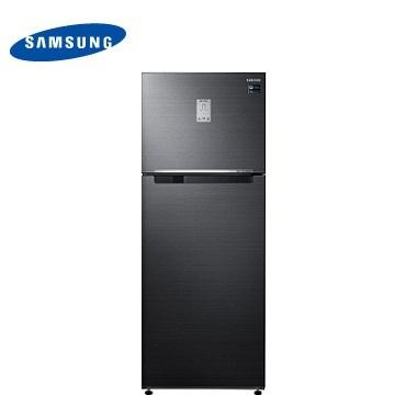 SAMSUNG 456公升1級雙循環雙門冰箱(RT46K6235BS/TW)