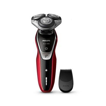 PHILIPS S5000勁鋒系列Turbo淨刮功能電鬍刀(S5340/04)