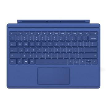【展示品微軟Surface Pro 4 實體鍵盤(藍)(專案-QC7-00081)
