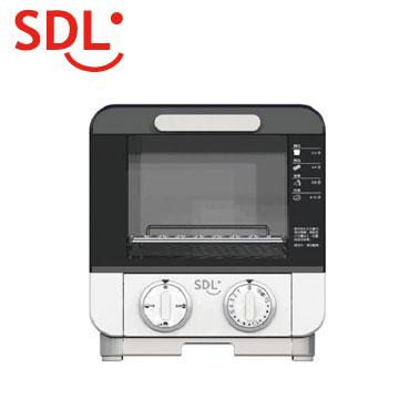 山多力 8L電烤箱(SL-OV820W)