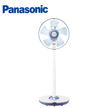 Panasonic 12吋高級型DC直流風扇